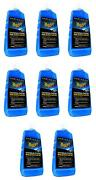 Meguiars M4916 Hull Cleaner Boat Rv 8 Pack