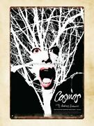 Cosmos Movie Thriller Film Poster Metal Tin Sign Tin Signs Made To Order