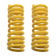 Belltech 68-72 Chevy Chevelle/el Camino/malibu A-body 1 Lowering Springs Front