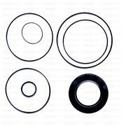 U-joint Seal Kit Volvo Penta 270 275 280 285 290 Sp Dp Dpx Replaces 22151 87730