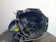 Gearbox/20ds85 5343639 For Citroen C4 Picasso Sx 11.10 - 12.11