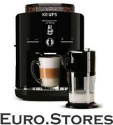 Krups Ea8298 One-touch Full Automatic Coffee Machine Brand New