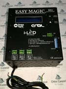 I-led Driver Easy 3 Ch Rgb/ Dimmable 1-12 Led 500ma/ Ch