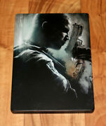 Call Of Duty Black Ops Ii 2 Cod Steelbook Xbox 360 Ps3 G1 No Game Playstation 3