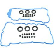 Valve Cover Gaskets Set For Chevy Chevrolet Camaro Impala Equinox Caprice Cts