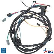 1972 Impala Caprice Bel Air Engine Harness V8 Small Block With Th350 Auto Trans