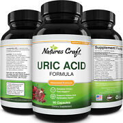 Acid Reflux Detox Cleanse Tart Cherry Joint Support Kidney Relief Antioxidant
