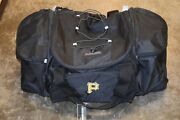 Pittsburgh Pirate Bag With Wheels