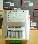 Smps 125 Battery Chargers