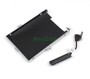 New For Dell Latitude E5470 Hdd Cable Connector 80rk8 And Caddy Bracket 4jmfp