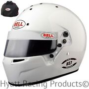 Bell Kc7-cmr Kart Racing Helmet Cmr2016 + Free Bag All Sizes And Colors