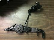 1989 Mercury 45 Hp Classic Fifty Throttle Control Linkage 0a744855