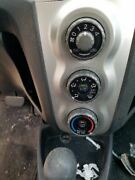 Temperature Control Hatchback Us Market With Ac Fits 06-08 Yaris 705414