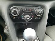 Temperature Control With Ac Without 8.4 Touchscreen Fits 13-16 Dart 694901