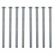 Extreme Max 3005.4056 9 Bolt Kit For Guide-ons On Trailer Frames Up To 7