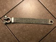Nos Packard Electric 5u-7 Woven Battery Ground Cable