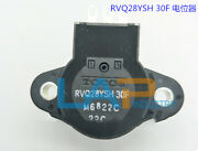 1pcs New For Tocos Electric Scooter Scooter Potentiometer Rvq28ysh 30f 5k 45 Anddeg