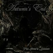 Autumn's End Siren's Lament Cd 11 Trks Factory Sealed New 2012 Mass Insanity Usa