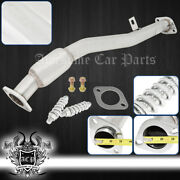 For 13-20 Scion Frs Subaru Brz Jdm Race Stainless Steel Exhaust Header Down Pipe