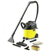 Karcher Vacuum Cleaner Se 5.100 Wet And Dry Carpet And Upholstery Cleaner New 220v