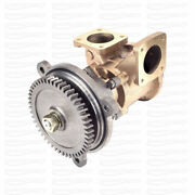 Raw Sea Water Pump Volvo Penta D13 Marine Diesel Engine Replacement 22905150