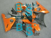 Orange Injection Fairing Fit Yamaha Yzfr6 Yzf-r6 2003-2005 R6s 2006-2009 42 A4