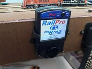 Railpro All Steel Throttle Holders 2 Per Order Made By Wrought Iron Express