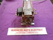 Briggs And Stratton Starter Electric Model 1201 115v Ac Vintage Used