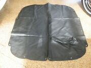 New Old Stock Triumph Spitfire Tonneau Cover For Mk I And Mk Ii