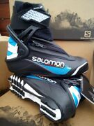 Shoes Skiing Of Bottom Pro Combi Prolink Hybrid Skate And Classic