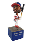 Harold Baines Talking Bobblehead Hof Chicago White Sox Bobble Limited Le 2019