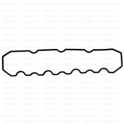 Engine Valve Cover Gasket Sealing Volvo Penta Ad30 Aqad30 Md30 Replaces 1544119