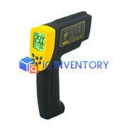 Brand New Ar922 Digital Noncontact Ir Infrared Thermometer3923992ºf