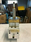 Hynautic Heavy Duty Helm Units 3/4 Tapered Shaft H-42-02 For Parts Only
