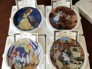 Collectible Plates From