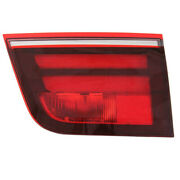 For 11-13 Bmw X5 Inner Taillight Taillamp Rear Brake Light Stop Lamp Right Side