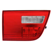 For 04-06 Bmw X5 Inner Taillight Taillamp Rear Brake Light Stop Lamp Driver Side