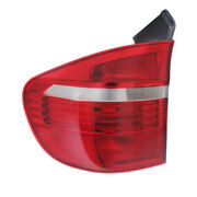 Fits 07-10 Bmw X5 Outer Taillight Taillamp Rear Brake Light Stop Lamp Left Side