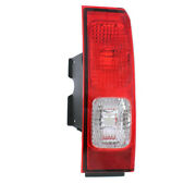 06-10 H3 Taillight Taillamp Rear Brake Light Tail Lamp Lens And Housing Right Side