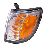 Fits Toyota 4runner 99-02 Drivers Park Clearance Light Lamp W/ Housing Assembly