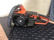 Vintage Classic Old Lombard 2-cycle Project Chainsaw Body Only As Is Free Ship