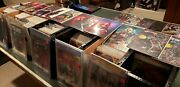 Comic Book Grab Bags Cgc Cbcs Variant Covers Key Issues Ss Sketch Covers