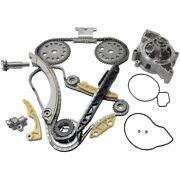 Timing Chain Kits Set Of 3 For Chevy Olds 12630084, 24439798 Chevrolet Cavalier