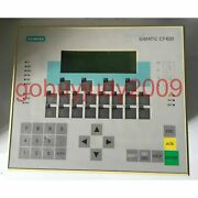 1pc Used Siemens 6es7 633-1df02-0ae3 Fully Tested Quality Assurance