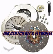 Jdk Oe Spec Clutch Kit And Flywheel 93-97 Chevy Camaro Z28 And Ss 5.7l Lt1