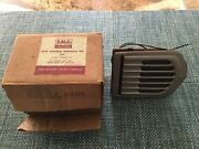 Nos 1952 1953 1954 1955 Ford And Lincoln And Mercury Rear Defroster Kit.