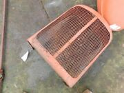 Allis-chalmers Wd Front Grill Tag 291