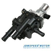 New Engine Coolant Thermostat Housing Assembly For Chevrolet Sonic Cruze 1.8l