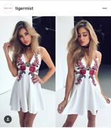 Tiger Mist Valencia Dress- Sold Out