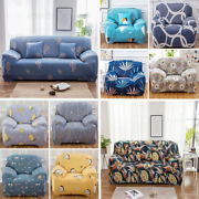 Anti-slip Sofa Cover Stretch Slipcover Furniture Protector Elastic Couch Covers